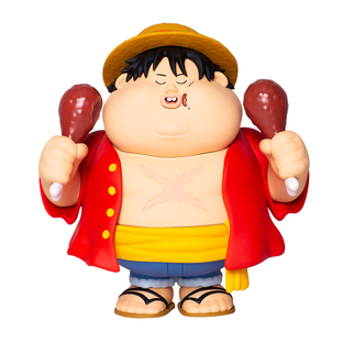 ONE PIECE BUSTERCALL Chunky Monkey.D.Luffy [Sep 2021 Delivery]