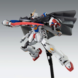 MG 1/100 CROSSBONE GUNDAM X1(PATCHWORK) Ver.Ka [Jun 2021 Delivery]