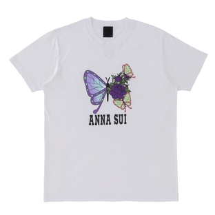T-shirt —Demon Slayer: Kimetsu no Yaiba/Anna Sui Collaboration