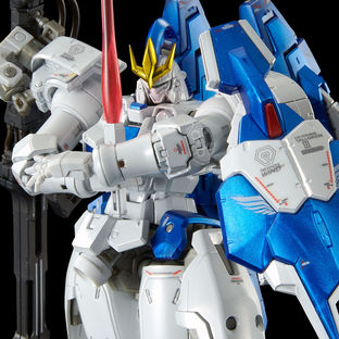 RG 1/144 TALLGEESE Ⅲ [TITANIUM FINISH] [July 2021 Delivery]