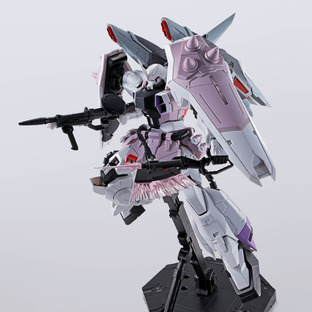 MG 1/100 BLAZE ZAKU PHANTOM(REY ZA BURREL CUSTOM) [Sep 2021 Delivery]