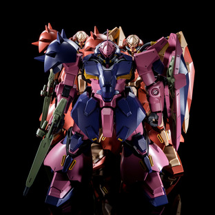 HG 1/144 MESSER TYPE-F02 (COMMANDER TYPE) [Oct 2021 Delivery]