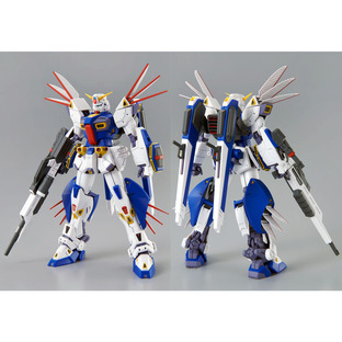 MG 1/100 MISSION PACK R-TYPE & V-TYPE for GUNDAM F90 [Sep 2021 Delivery]