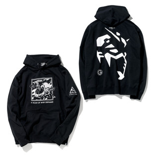 STRICT-G NEW YARK Hoodie Reunion