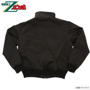 Mobile Suit Zeta Gundam The Earth Federation Forces Jacket