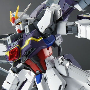 MG 1/100 LIGHTNING STRIKER for AILE STRIKE GUNDAM Ver.RM [Sep 2021 Delivery]