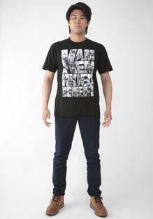 Kamen Rider 50th Anniversary T-shirt