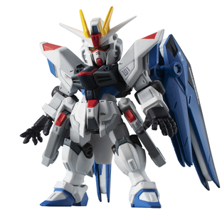 MOBILE SUIT ENSEMBLE FREEDOM GUNDAM ver.GCP