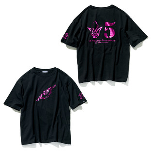 Ryusei-Go T-shirt—Mobile Suit Gundam IRON-BLOODED ORPHANS/STRICT-G Collaboration