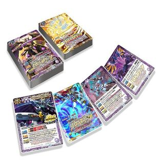 BATTLE SPIRITS -GALLET THE REVOLUTIONARY- PREMIUM TENSEI BOX