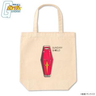 Mobile Suit Gundam Tote Bag