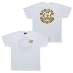 Gundam Reconguista in G Cheering Party T-shirt—Gundam Reconguista in G