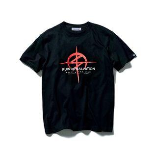 Mafty T-shirt—Mobile Suit Gundam Hathaway/STRICT-G Collaboration