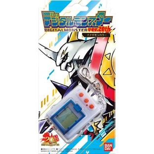 [SPECIAL EDITION] DIGIMON VER. 20TH