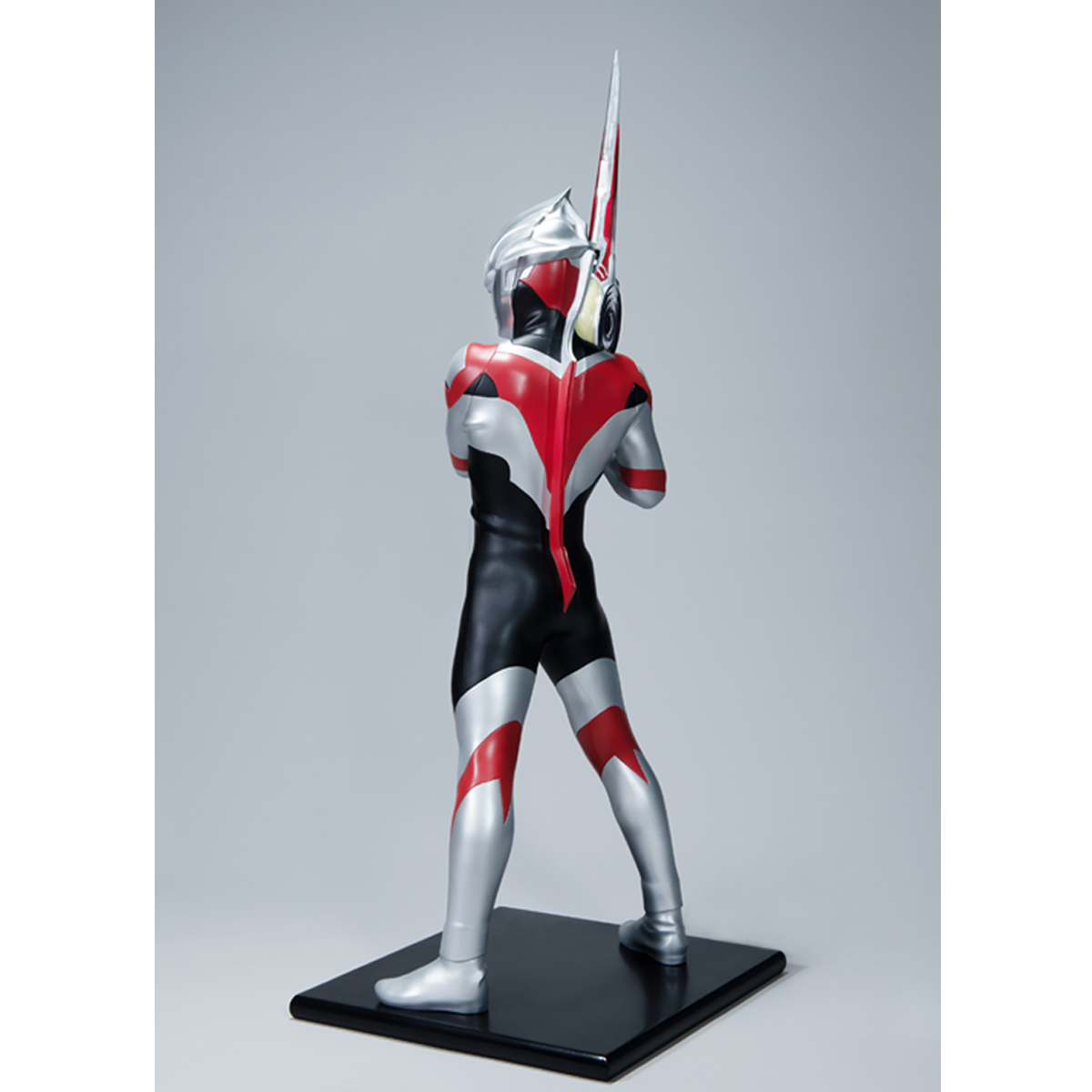 SUPER SIZE HEROES VOL.2 ULTRAMAN ORB [2021年4月發送]