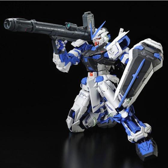 【台灣開幕宣傳會】PG 1/60 GUNDAM ASTRAY BLUE FRAME