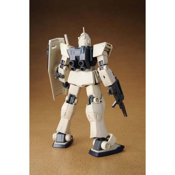 HGUC 1/144 GM II DESERT COLOR Ver. [2020年9月發送]