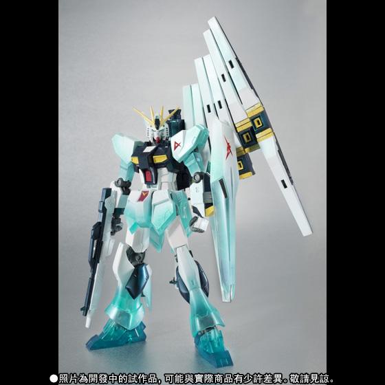 ROBOT魂 〈SIDE MS〉 RX-93 νGUNDAM Psyco Frame Ver.