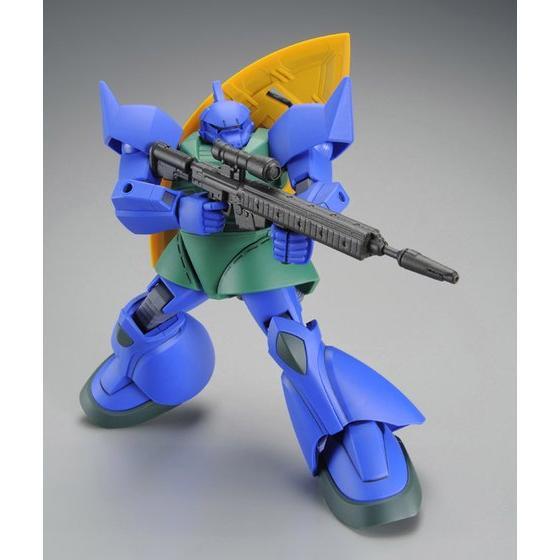 【鋼彈模型感謝祭2.0】HG 1/144 GATO'S GELGOOG