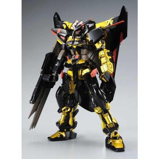 【鋼彈模型感謝祭2.0】HG 1/144 GUNDAM ASTRAY GOLD FRAME AMATSU