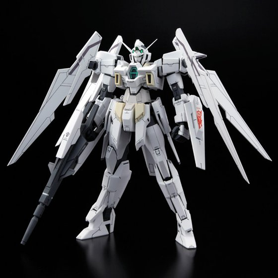 MG 1/100 GUNDAM AGE-2 NORMAL SP ver.