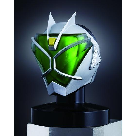 Mask Collection Kamen Rider Wizard Set ~Here he comes!The wizard of rings~