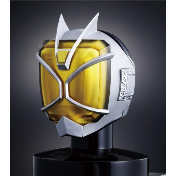 【台灣開幕宣傳會】Mask Collection Kamen Rider Wizard Set ~Here he comes!The wizard of rings~