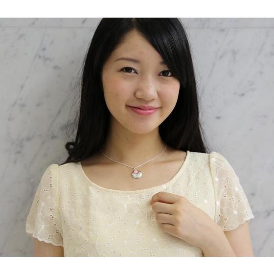Sailor moon Transform brooch design Silver925 pendant