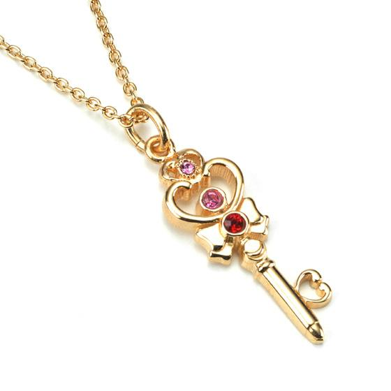 Sailor Pluto time&space KEY design pendant [Oct 2014 Delivery]