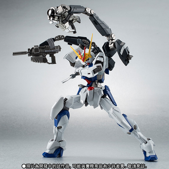 【商品搶先預購會】ROBOT魂 〈SIDE MS〉 Gundam Astray Outframe D [Back Joint]