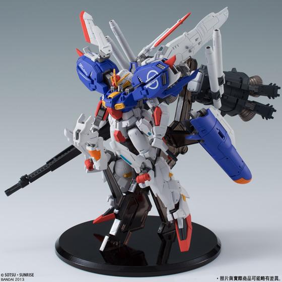 FW GUNDAM STANDart Ex-S Gundam [May 2014 Delivery]