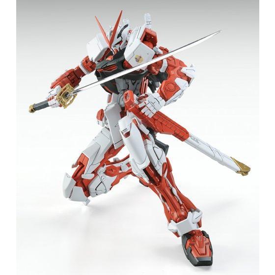 MG 1/100 GUNDAM ASTRAY RED FRAME [2017年3月發送]