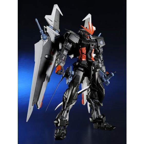 【鋼彈模型感謝祭2.0】MG 1/100 GUNDAM ASTRAY NOIR