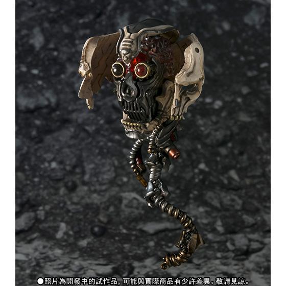 S.I.C. Masked Rider SHIN