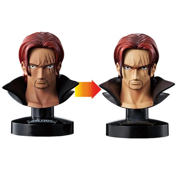 【商品搶先預購會】Mask Collection Premium One Piece Great Deep Collection - 被承繼的意志 -