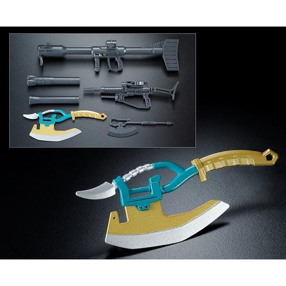 [新年感謝祭 會員限定販售] MG 1/100 MS-06F ZAKU II (DOZLE ZABI USE)