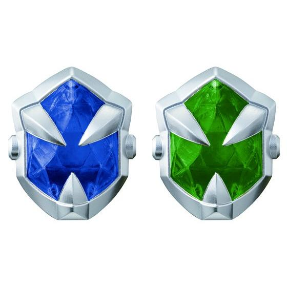 Wizard Ring Finale Set