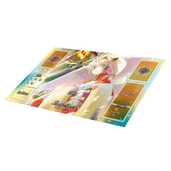 Battle Spirits Premium系列商品 我們最愛的靈魂卡[大天使アヴリエル] 遊戲盤