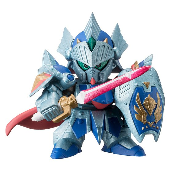 SD GUNDAM GASHAPON WARRIOR NEXT SAGA 03 [2015年4月發送]