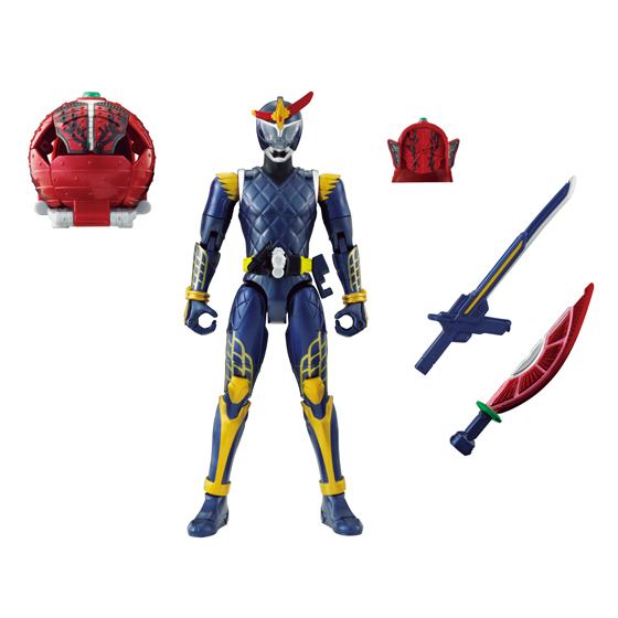AC PB 01 KR GAIM Blood Orange Arms
