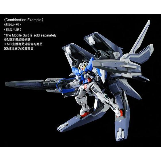 HG 1/144 GN ARMS TYPE-E (Real Color Ver.) [2017年4月發送]