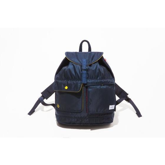 STRICT-G背包 [聯邦軍版]
