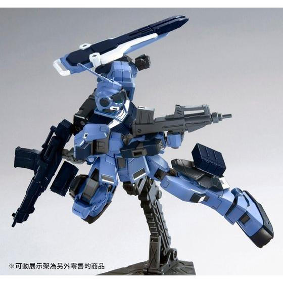HG 1/144 PALE RIDER(GROUND HEAVY EQUIPMENT TYPE) [2017年9月發送]