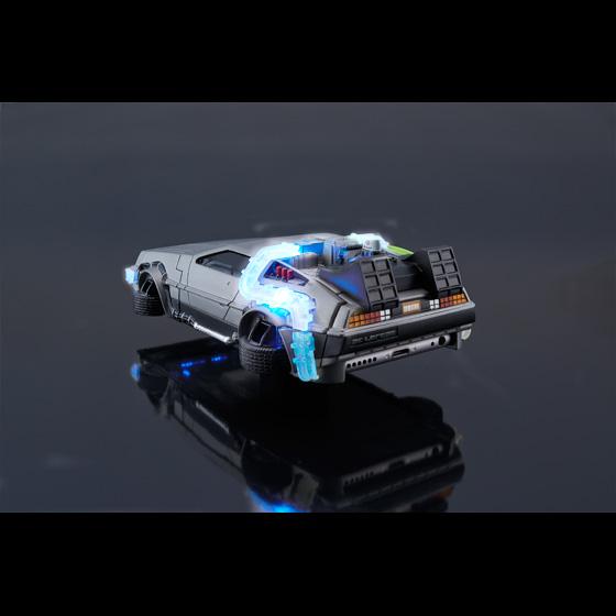 CRAZY CASE BACK TO THE FUTURE II DELOREAN TIME MACHINE[2015年12月發送]