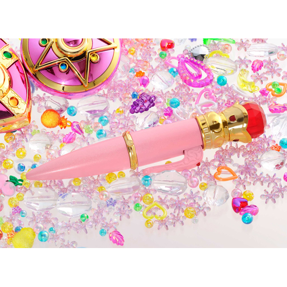 Sailor Moon Moonlight Memory Series Disguise Pen [Oct 2014 Delivery]