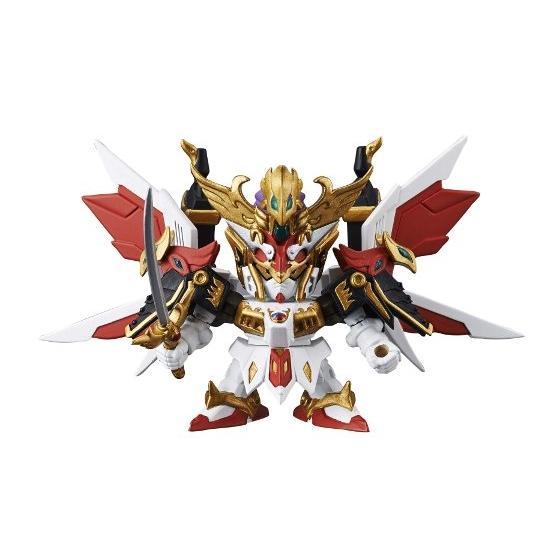 SD GUNDAM WARRIOR NEXT Sengokuden ~Phantom of Commander-in-chief~