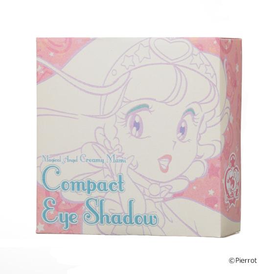 CREAMY MAMI COMPACT EYE SHADOW