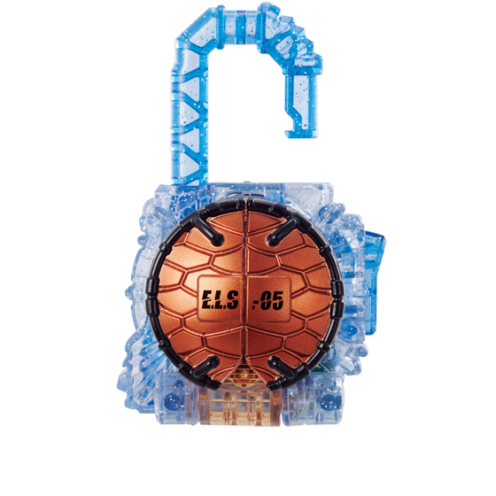 DX MATSUBOKKURI ENERGY LOCKSEED