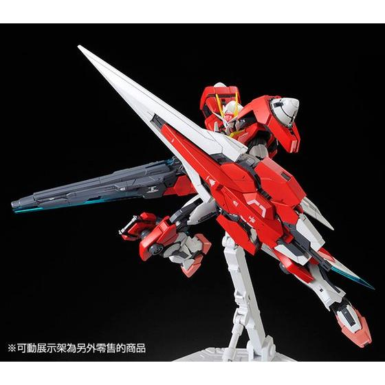 【鋼彈模型感謝祭2.0】 MG 1/100 00 GUNDAM SEVEN SWORD/G INSPECTION