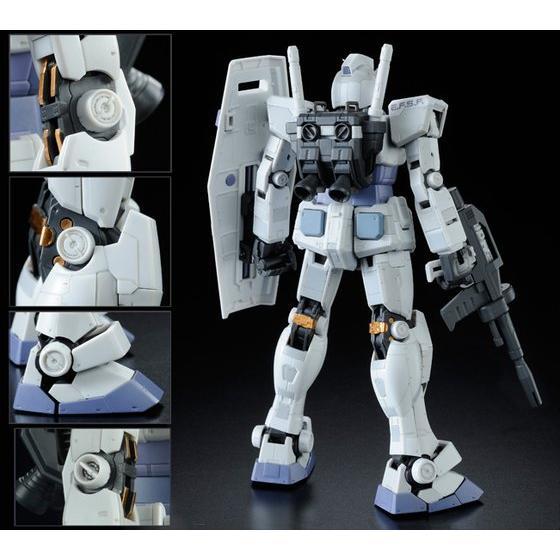 [新年感謝祭 會員限定販售] RG 1/144 RX-78-3 G-3 GUNDAM
